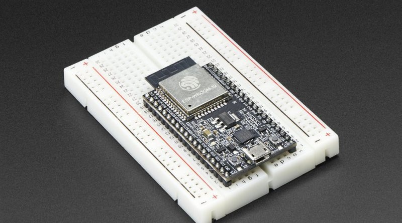 Espressif ESP32 Development Board
