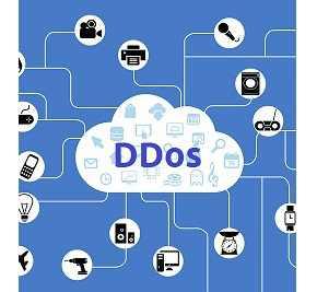 IoT-ddos