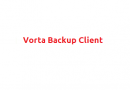 Vorta BorgBackup GUI