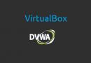 VirtualBox_DVWA
