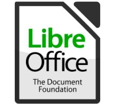 LibreOffice Fresh 6.1