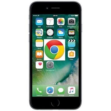 iPhone & Chrome vulnerability
