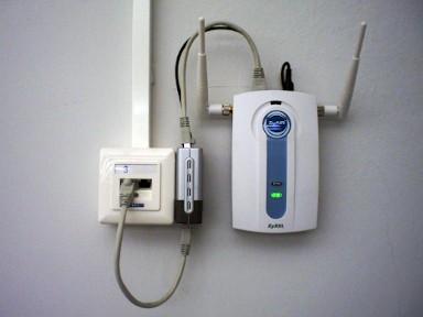 dispositivi PoE
