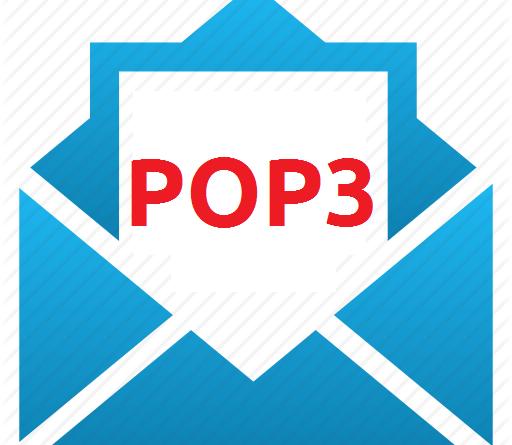 Come funziona il protocollo POP3