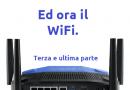 Come difendere un router domestico - il WiFi