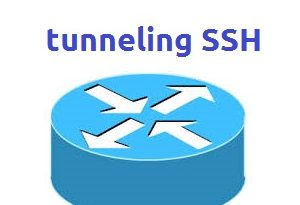tunneling SSH