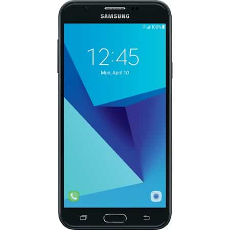 Samsung spyware
