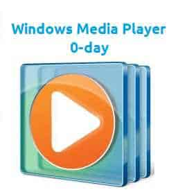 Windows Media Player 0-Day
