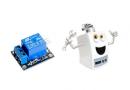 """Sistema di controllo del riscaldamento """"lowcost"""" : Esp8266 + Raspberry"""